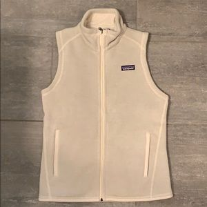 Patagonia Better Sweater Vest - Women's Small